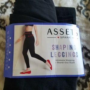 Assets Spanx Shaping Leggings Ultimate Shaping Sta